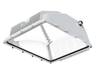 LEDMAHA-PLUS-250 - 250W GigaTera High Mast Light