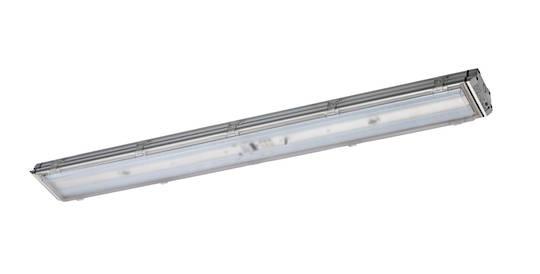 LEDUV - Industrial 4FT Batten Lights