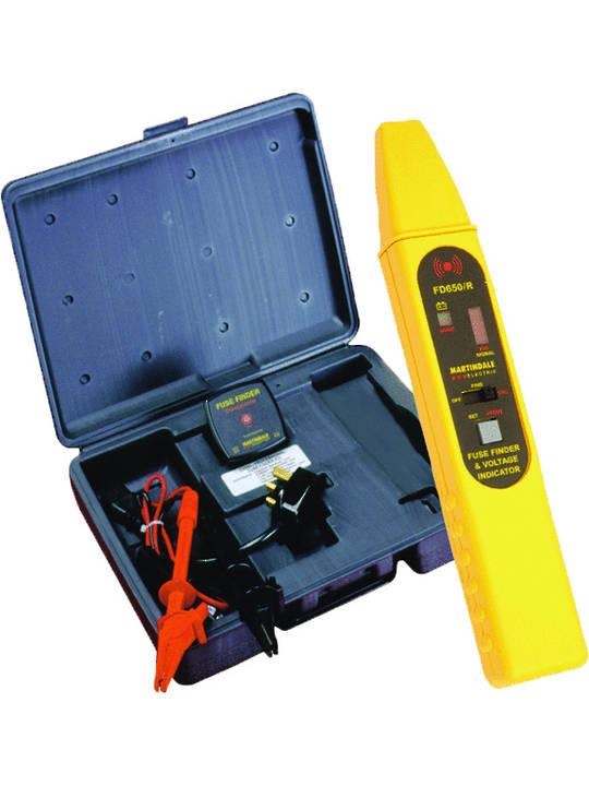 MARFD650 Elite Fuse Finder Kit
