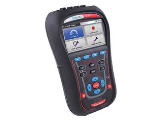 MI2883 Power Quality Analyser