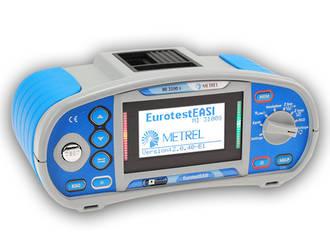 MI3100S EurotestEASI
