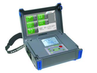 MI3202 GigaOhm 5kV Insulation Tester