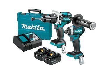 MKDLX2176T - 18V 2pc Kit