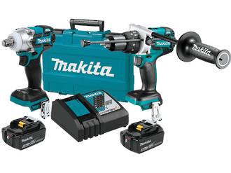MKDLX2185T - 18V 2pc Kit