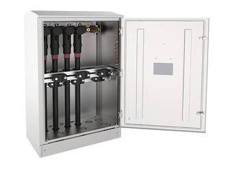 MVJB - Medium Voltage Junction Box