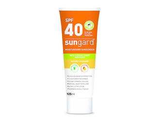 Sungard SPF40 Insect Repellent