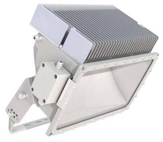 LED-SMA-xxxW 400W & 600W High Power Floodlight