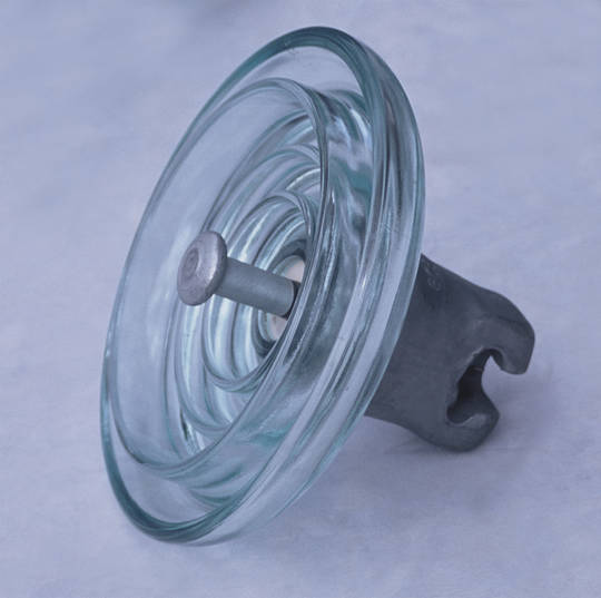 Sediver Standard, Fog & Open Profile Ball & Socket Type - 160kN