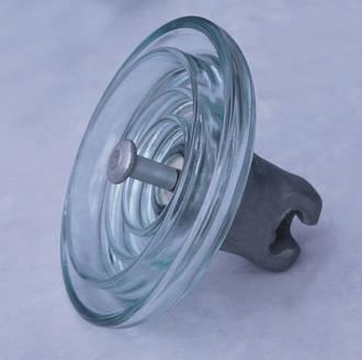 Sediver Standard Profile Ball & Socket Type -70kN/100kN