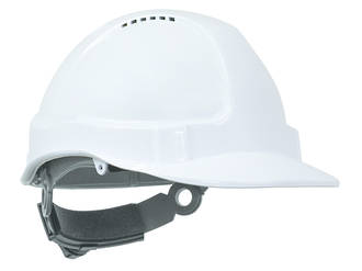 Tuff-Nut Ratchet Hard Hat