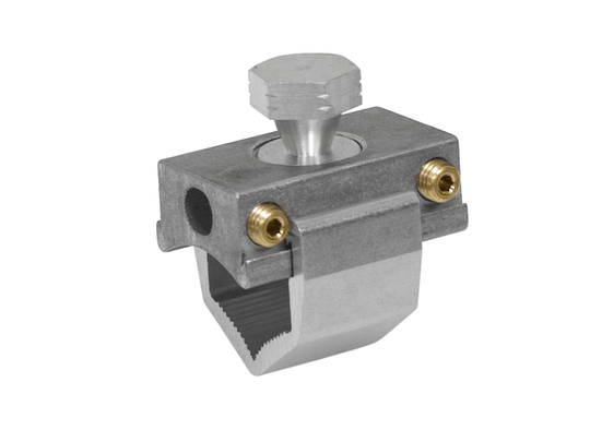 Universal Service Branch Connector with Double Service Takeoffs up to 1kV