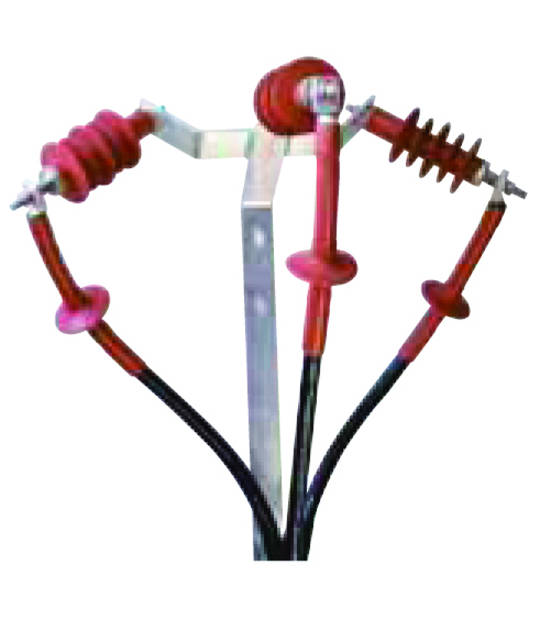 11kV Pole Top Termination Packages for XLPE Cables