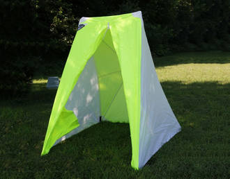 Pop'N'Work Compact Tent
