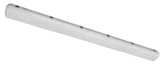 LED5FT - Industrial 5FT Polycarbonate Batten Light 40W
