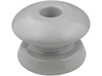 LV Shackle Porcelain Insulator - 210