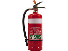 ABE Powder Type Portable Fire Extinguishers