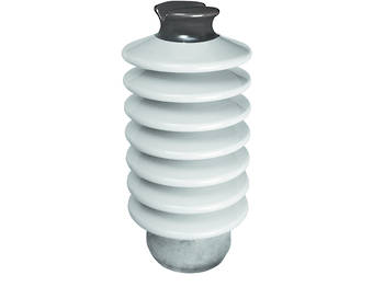 33kV Porcelain Line Post Insulators