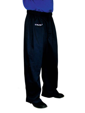 PRO-WEAR® Flash Protection Premium Overpants – 8 to 20 Cal/cm²