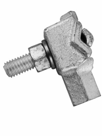 Surge Arrestor Eyebolt Connector