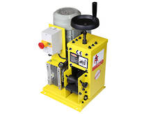 ATS-500 Benchtop Heavy Duty Cable Stripping Machine