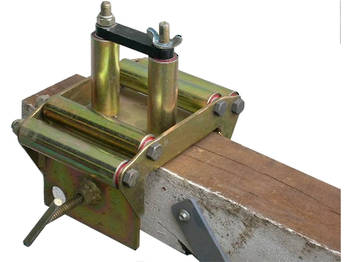Cross Arm Stringing Roller