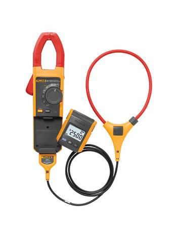 Fluke-381 TRMS Clamp Meter AC/DC iFlex 600-1000V