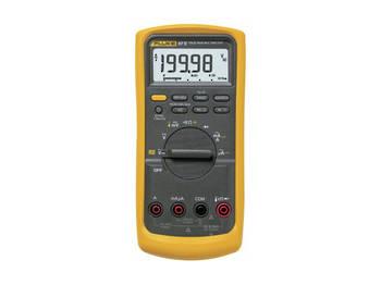 Fluke 87V Multimeter