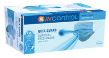 3Ply Disposable Ear Loop Face Mask