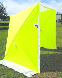 Pop'N'Work Versa Tents