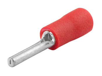 Pre-insulated Pin Connectors