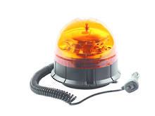 Altiflash High Performance LED Beacon, Magnetic Mount