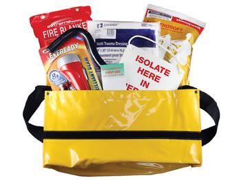 Low Voltage Rescue Kit