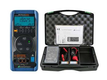 Gossen Metrawatt 27EX M227F EX Rated Multimeter
