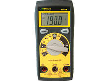 Martindale MARMM39 Multimeter