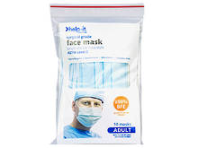 Help-it 4Ply Disposable Ear Loop Mask