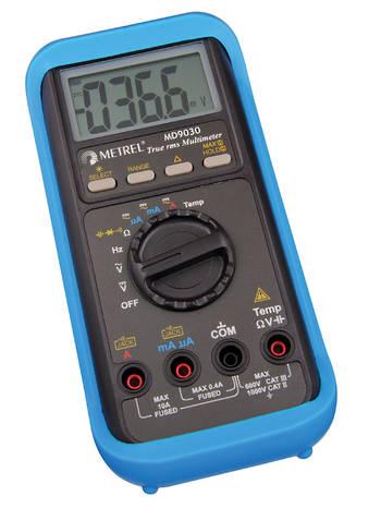 Metrel MD9030 Multimeter