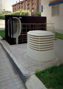 Ormazabal Underground Mini Sub
