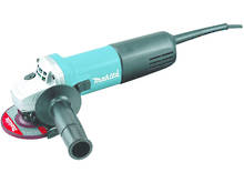 840W Angle Grinder