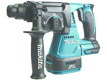 Brushless Combination Hammer Drill