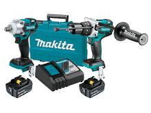MKDLX2185G - 18V 2pc Kit