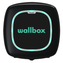 Wallbox Pulsar Plus EV Charging Station