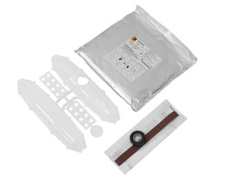 PXE - LV Resin Straight Joint Kits