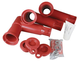 Elbows - RICS, SF6 Insulated Switchgear