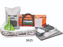 25L & 50L General Purpose Spill Kits
