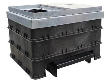 Tappat LV Link Box