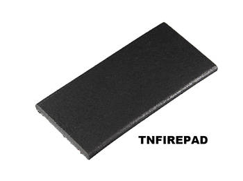 Intumescent Fire Pad