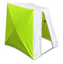 Pop'N'Work Replacement Covers for Ground Tents