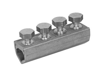 Universal Straight Connector up to 1kV