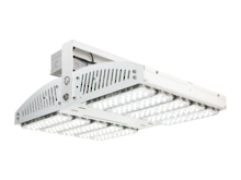 Meridian Series | High Mast & Area LED Floodlight