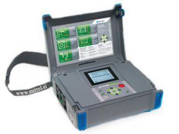MI3201 TeraOhm 5kV Plus Insulation Tester